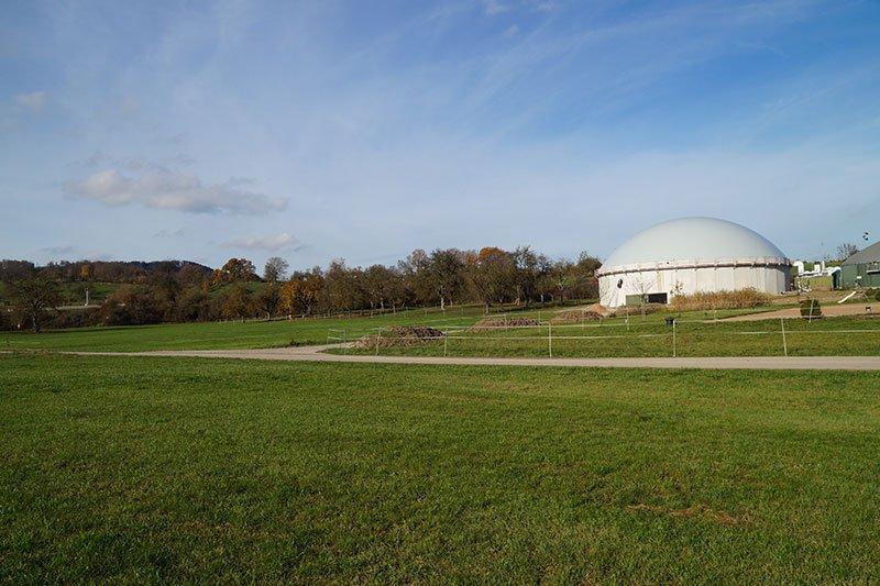 Bebauungsplan für die Biogasanlage – warum ist das notwendig?