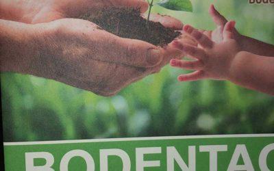 500 Bodenfruchtbarkeitsfreaks