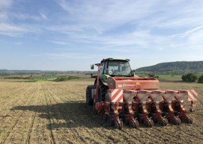 Unser Philosophie – Innovative Landwirtschaft Reber