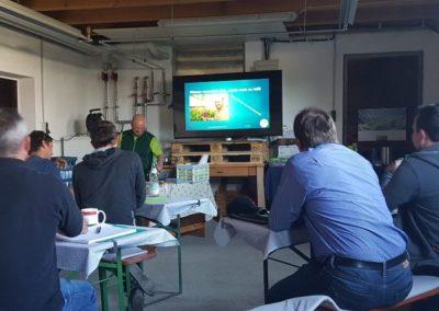 Seminare – Innovative Landwirtschaft Reber