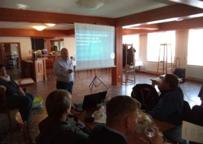 Vorträge – Innovative Landwirtschaft Reber